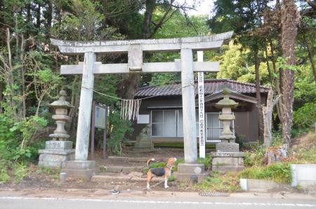 20130822鳥見神社・印西和泉02