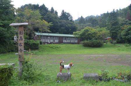20130906川村小学校高松分校02
