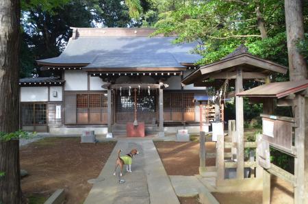 20130930宗像神社 印西船尾02