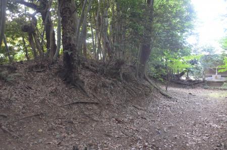 20130930鳥見神社 白井富ヶ谷09