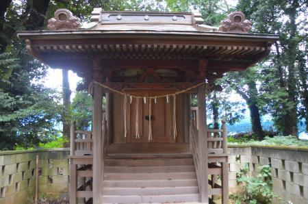 20131007鳥見神社 白井・名内06