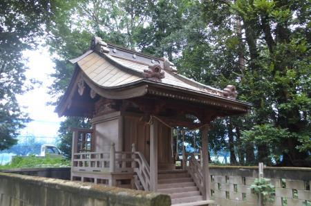 20131007鳥見神社 白井・名内05