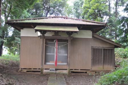 20131007鳥見神社 白井・名内04