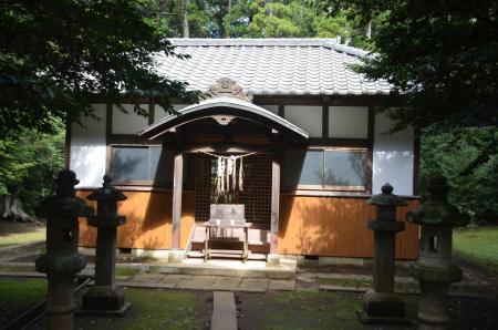 20131007宗像神社 印西・鎌苅06