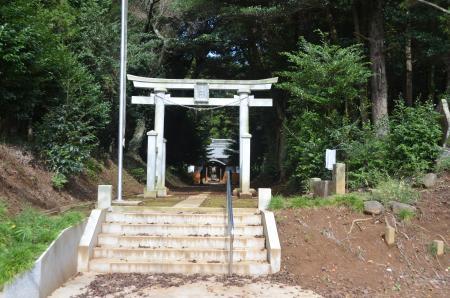 20131007宗像神社 印西・鎌苅01