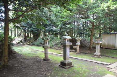 20131007宗像神社 印西・鎌苅10