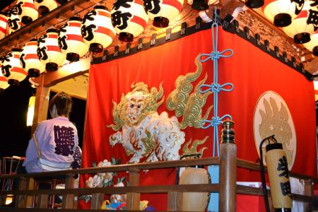 20131011佐倉秋祭り06