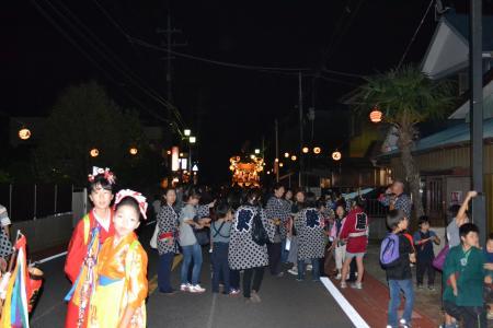 20131011佐倉秋祭り03