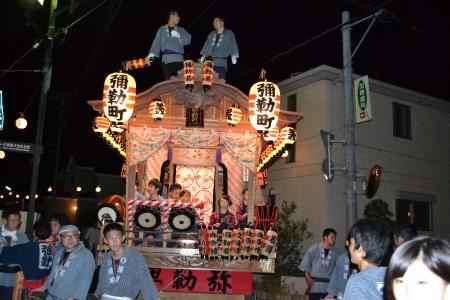 20131011佐倉秋祭り12