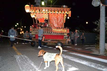 20131011佐倉秋祭り11