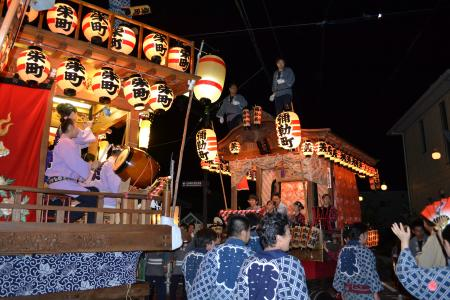 20131011佐倉秋祭り09