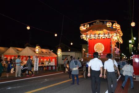 20131011佐倉秋祭り07