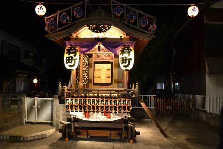 20131011佐倉秋祭り16