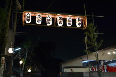 20131011佐倉秋祭り14