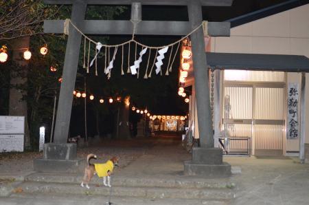 20131012佐倉秋祭り 第2夜17