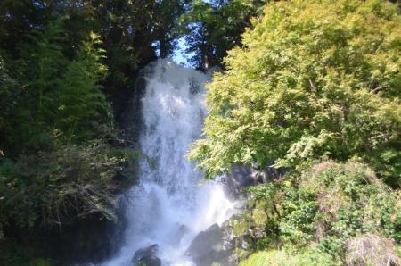 20131027 朝日の滝06