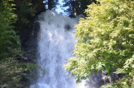 20131027 朝日の滝05