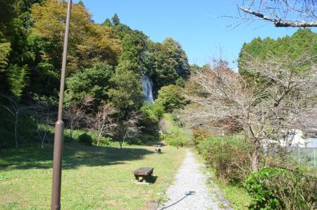 20131027 朝日の滝12
