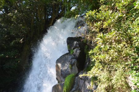 20131027 朝日の滝08
