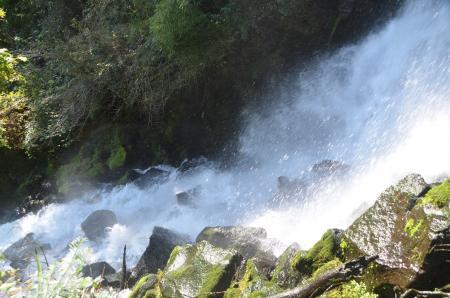 20131027 朝日の滝09