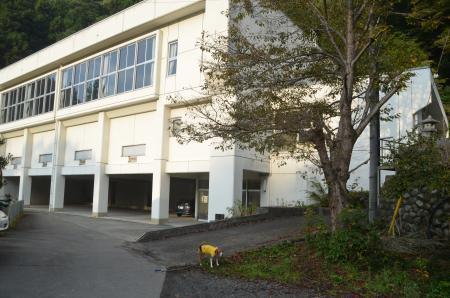 20131101沢井小学校05