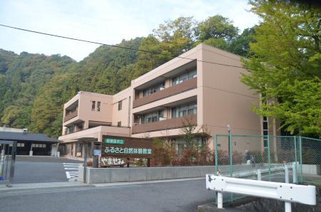 20131101沢井小学校01
