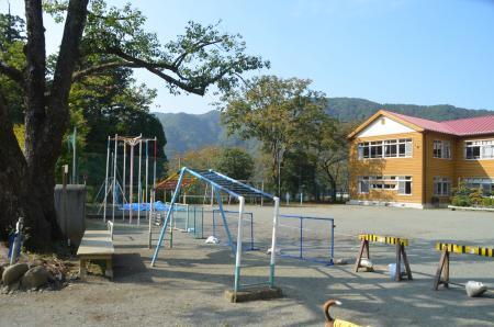20131101青根小学校05
