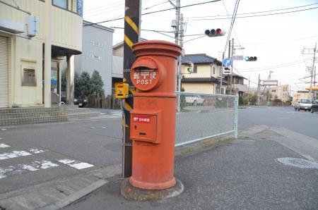 20131101丸ポスト相模原10