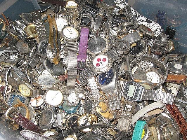 岐阜県 腕時計 中古 お値打ち 激安
