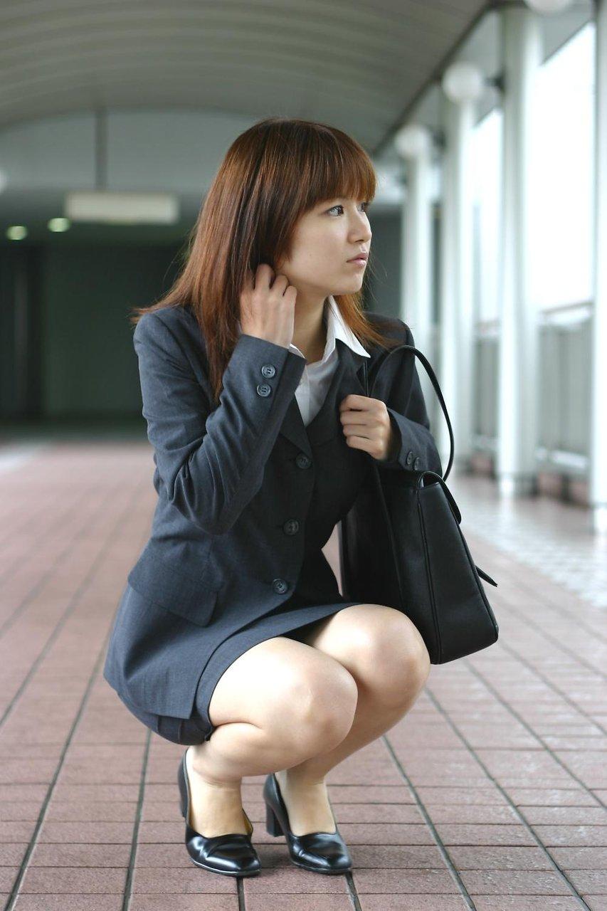 激ヤバ初挑戦!レアな素人 INBA-004 マスク女子。一度だけ
