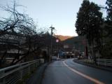 青梅街道を西へ