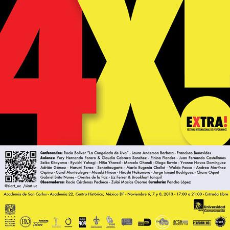 EXTRA-ポスター450