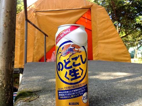 喜入キャンプ006