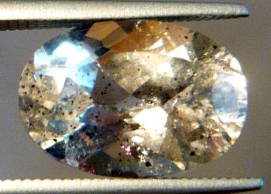 ピンクファイヤークオーツ ルース-a 天然石 パワーストーン49