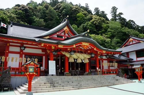 0太鼓谷稲荷神社