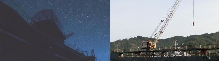 凪のあすから5話追加造船所3改