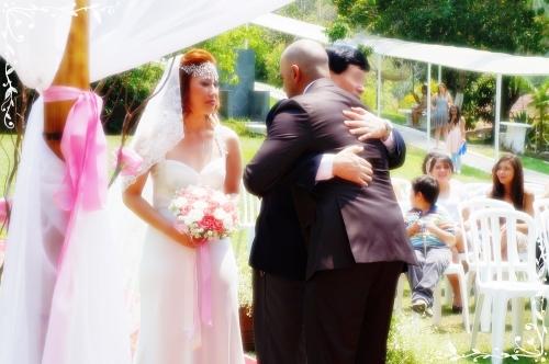 0-Loby家の結婚式-04 誓い
