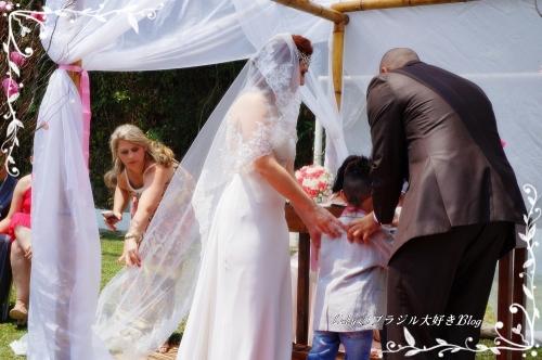 0-Loby家の結婚式-05 ユウちゃんの出番ミッションコンプリート
