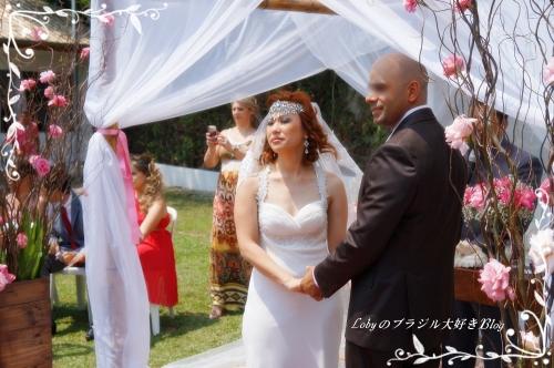 0-Loby家の結婚式-05 ユウちゃんの出番ミッションコンプリート3