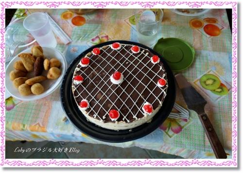 1-誕生パーティケーキじゃないよ