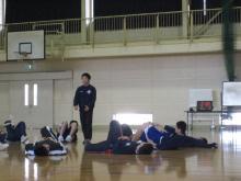 選抜練習2