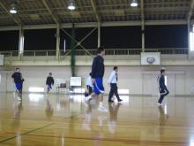 選抜練習3
