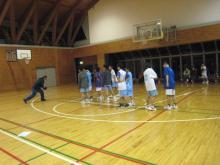 コーチのざわごと-onari090107