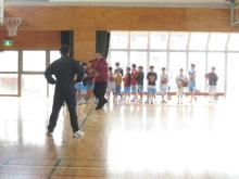 コーチのざわごと-onari090124