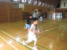 コーチのざわごと-onari090131