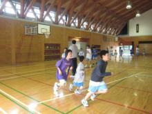 コーチのざわごと-onari090131-2