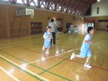 コーチのざわごと-onari090131-5