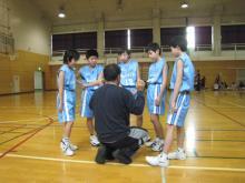 コーチのざわごと-練習試合
