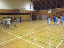 コーチのざわごと-onari090218