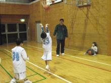 コーチのざわごと-onari090218-2